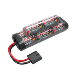 Traxxas [Battery, Series 5 Power Cell, 5000mAh (NiMH, 8-C hump, 9.6V)] Battery, Series 5 Power Cell, 5000mAh (NiMH, 8-C hump, 9.6V)