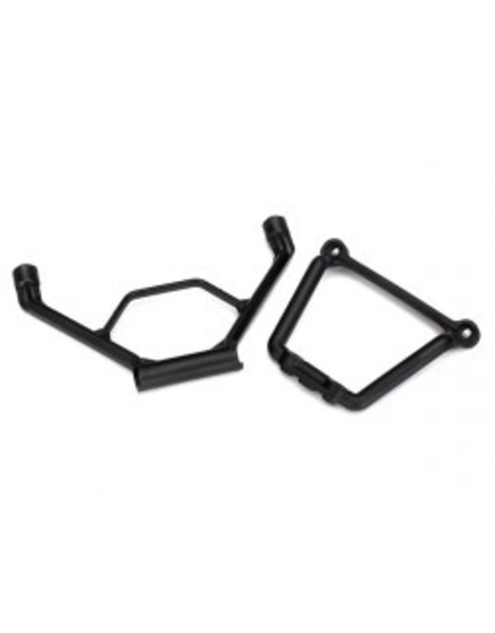 Traxxas [Bumper mount, front/ bumper support] Bumper mount, front/ bumper support