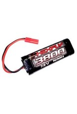Redcat Racing Hexfly 3800mAh Ni-MH Battery - 7.2V with Banana 4.0 Connector