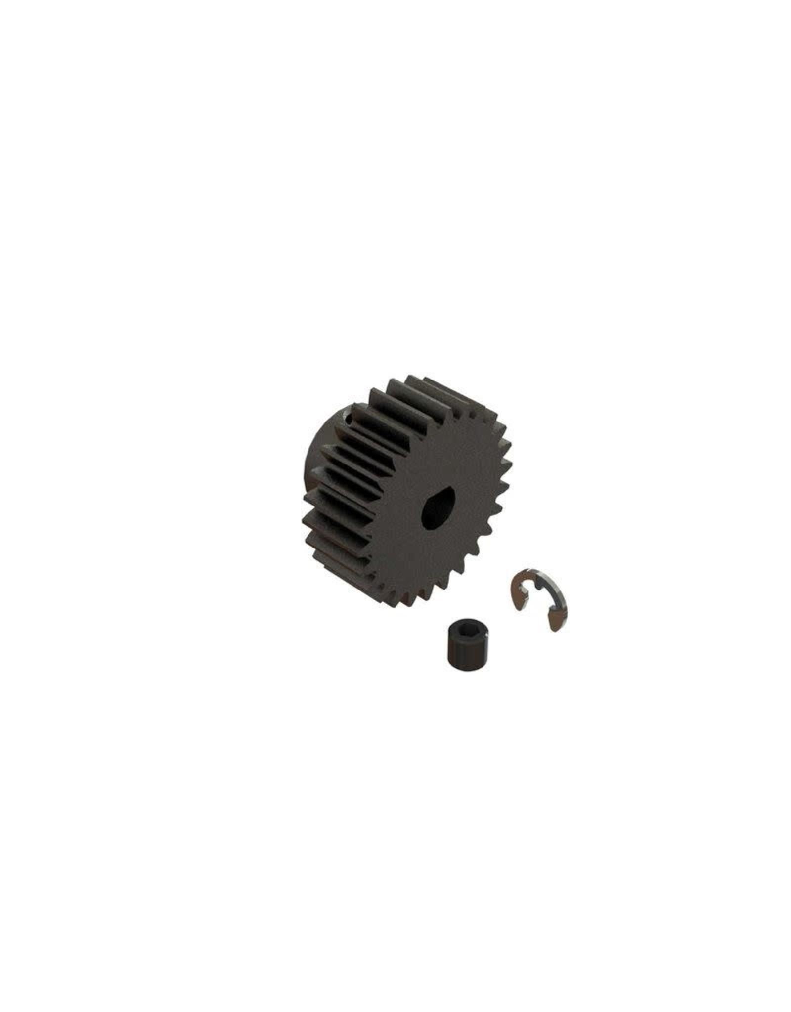 ARRMA 26T 0.8Mod Safe-D5 Pinion Gear