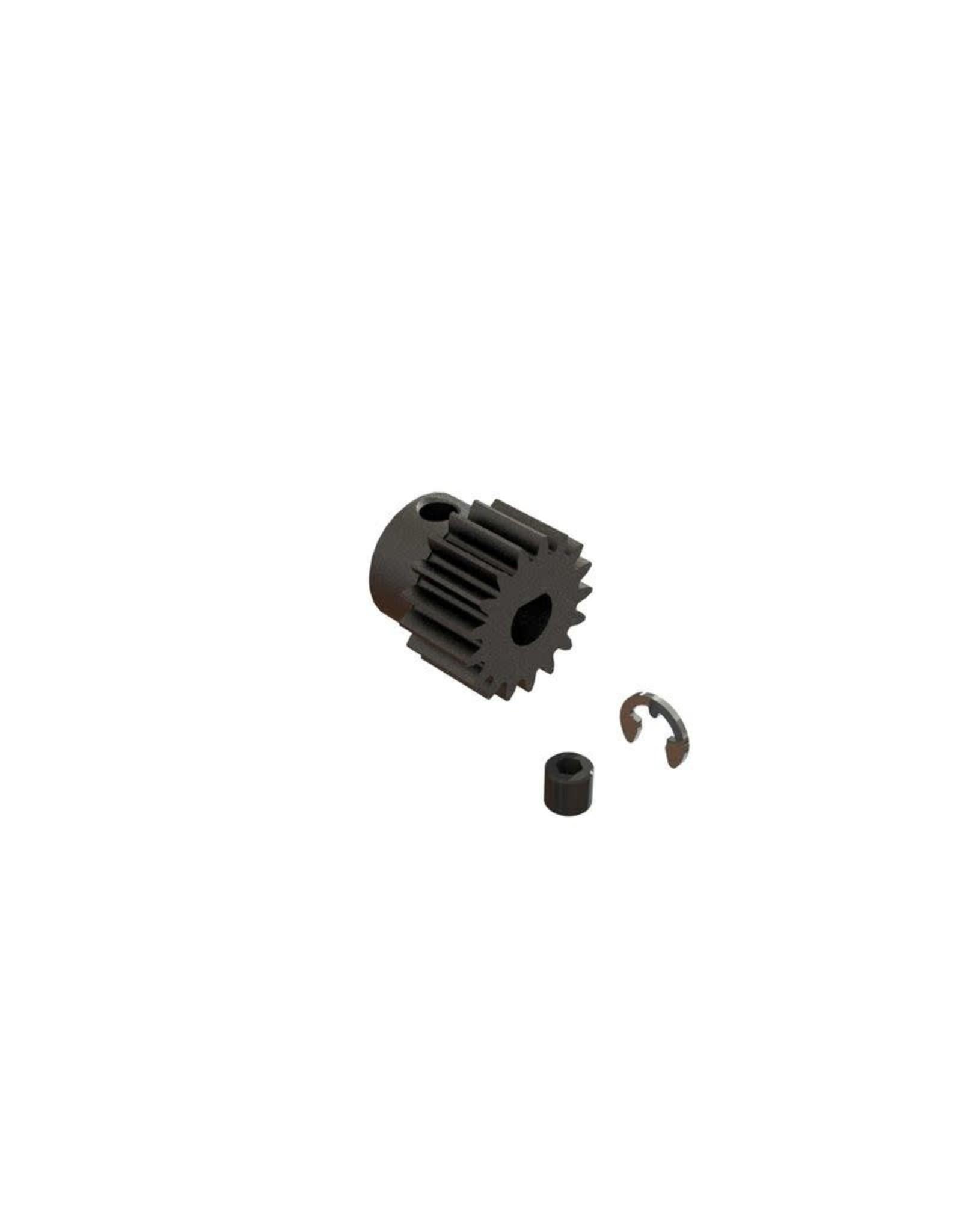 ARRMA 18T 0.8Mod Safe-D5 Pinion Gear