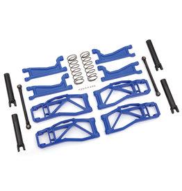 Traxxas WideMaxx™ Suspension Kit Blue