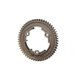 Traxxas [Spur gear, 54-tooth, steel (1.0 metric pitch)] Spur gear, 54-tooth, steel (1.0 metric pitch)
