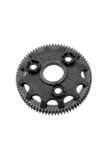 4676 Spur gear, 76-tooth (48-pitch) (for models with Torque-Control slipper clutch)