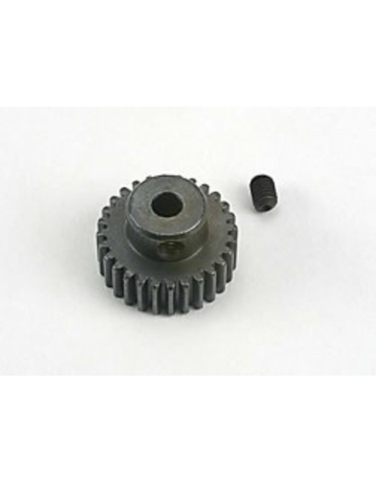 Traxxas Gear, pinion (28-tooth) (48-pitch)/ set screw