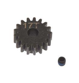 ARRMA Steel Pinion Gear 17T Mod1 5mm