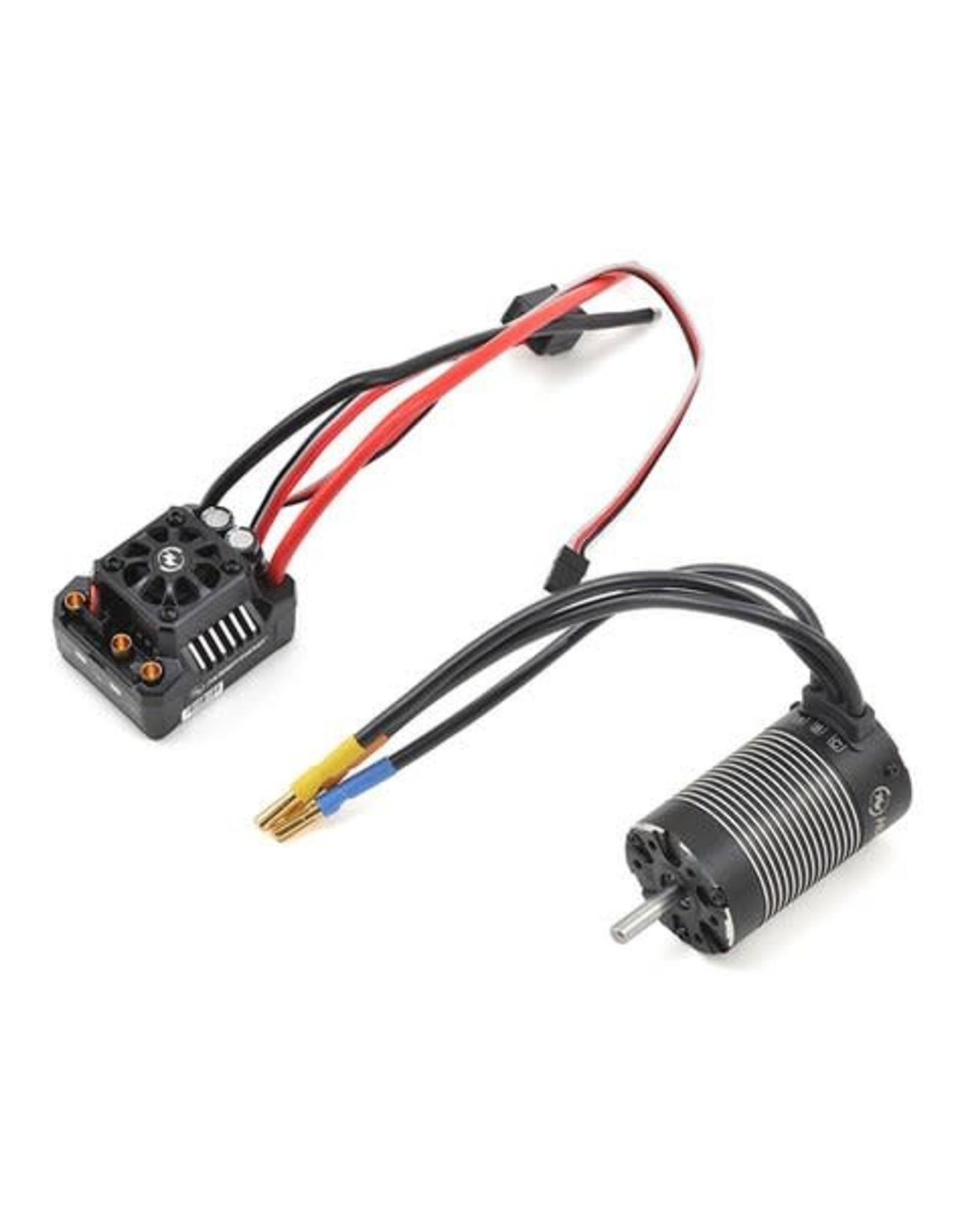 Hobbywing EZRUN MAX10 SCT Combo (2-3S)