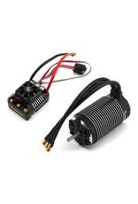 Hobbywing Hobbywing EZRun MAX6 V3 Sensorless Brushless ESC & Motor Combo w/4985SL (1650kV)