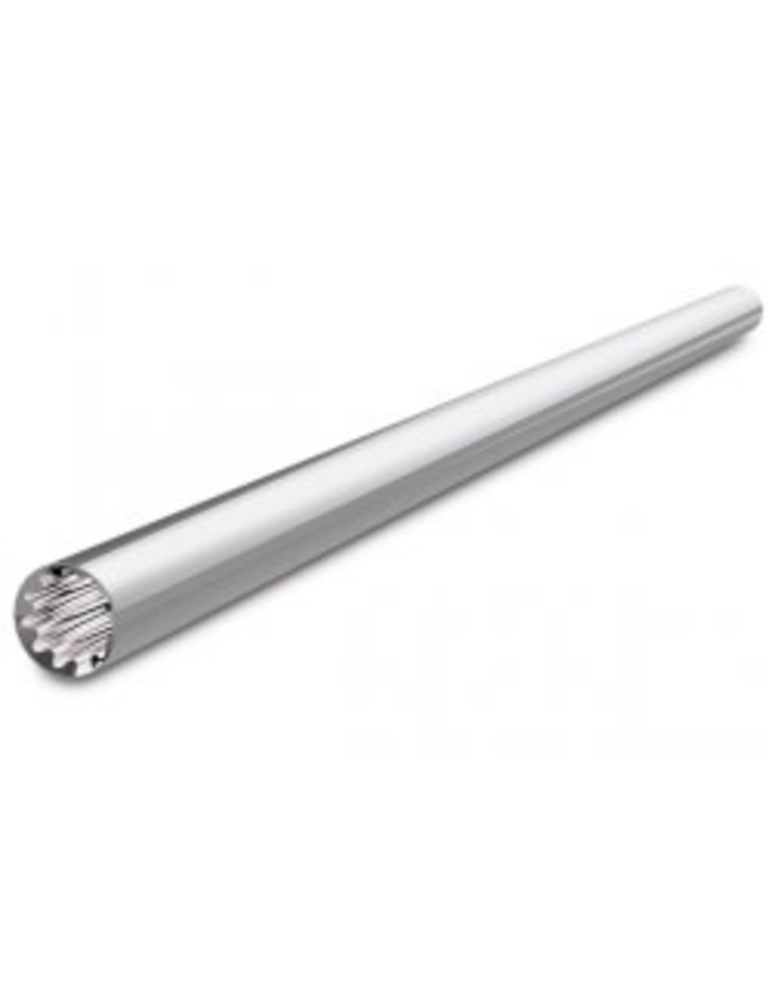 Traxxas [Driveshaft assembly, center, aluminum] Driveshaft assembly, center, aluminum