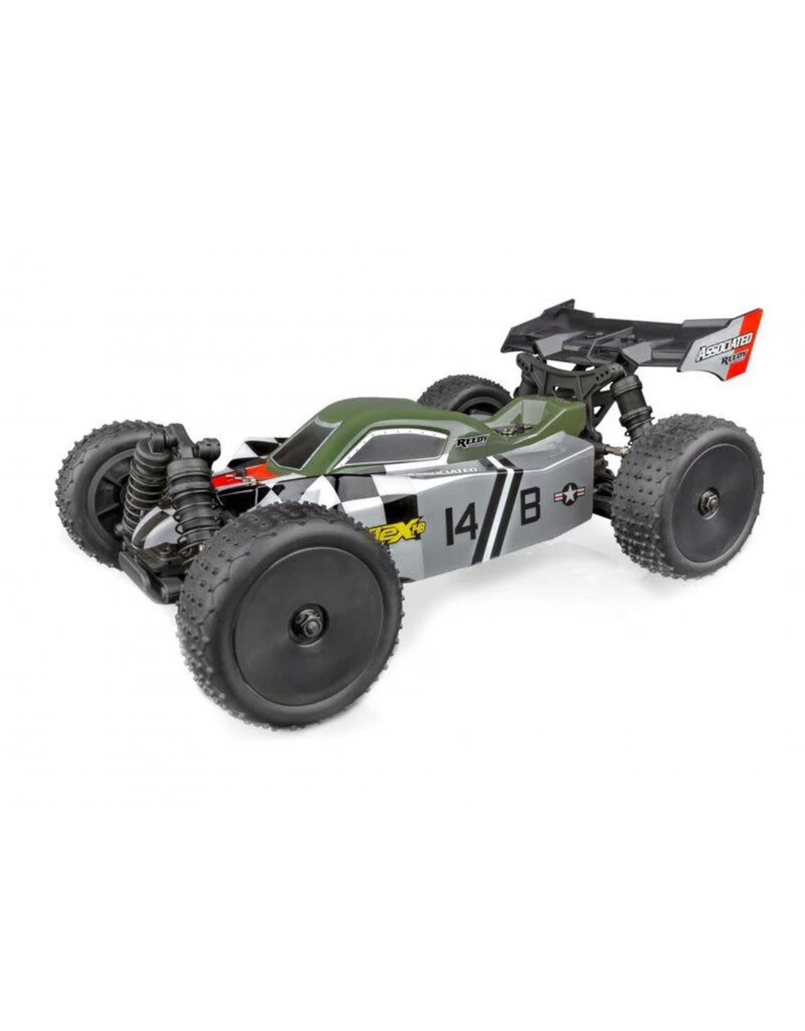 Team Associated 1/14 Reflex 14B 4WD Brushless Buggy RTR