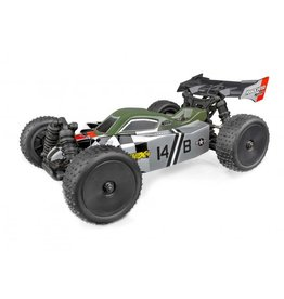 Team Associated 1/14 Reflex 14B 4WD Brushless Buggy RTR
