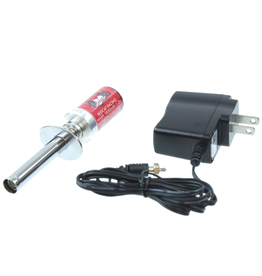 HSP Rechargeable Glow Plug Igniter With Charger