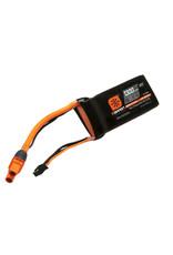 SPM 1300mAh 3S 11.1V Smart LiPo Battery 30C IC3