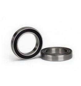 Traxxas [Ball bearing, black rubber sealed (17x26x5mm) (2)] Ball bearing, black rubber sealed (17x26x5mm) (2)