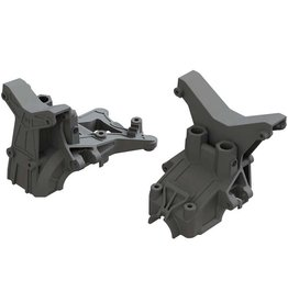 ARRMA Composite Front Rear Upper Gearbox Covers and Shock Tower