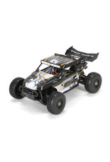 ECX 1/18 Roost 4WD Desert Buggy Brushed RTR, Black/Orange