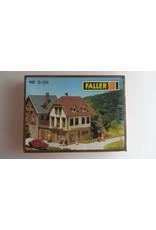 Faller Faller H0 B-258 Kit delicatessen Business