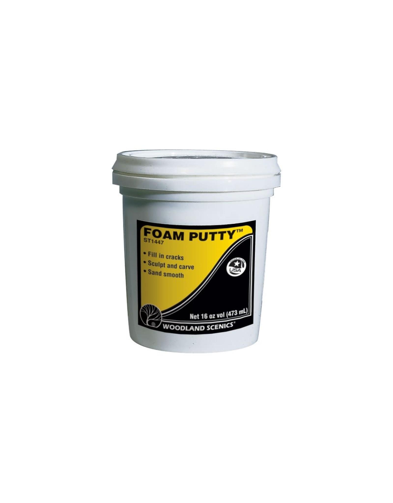 Woodland Scenic Foam Putty™