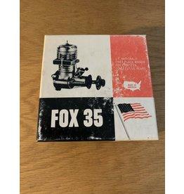 Fox FOX 35 STUNT ENGINE