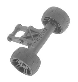 ARRMA Wheelie Bar Set: Outcast