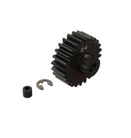 ARRMA Pinion Gear, 24T HD Mod1 Safe-D5