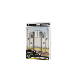 Woodland Scenic Transformer Connect Set - O Scale