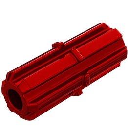 ARRMA Slipper Shaft, Red: BLX 3S