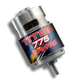 Traxxas Titan® 775 High-Torque Power