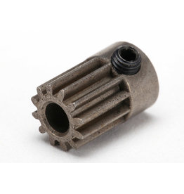 Traxxas [Gear, 12-T pinion (48-pitch)/ set screw] Gear, 12-T pinion (48-pitch)/ set screw