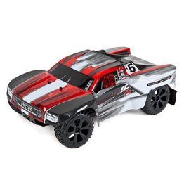 Redcat Racing Redcat Blackout SC RC Truck - 1:10 Brushed Electric Short Course Truck