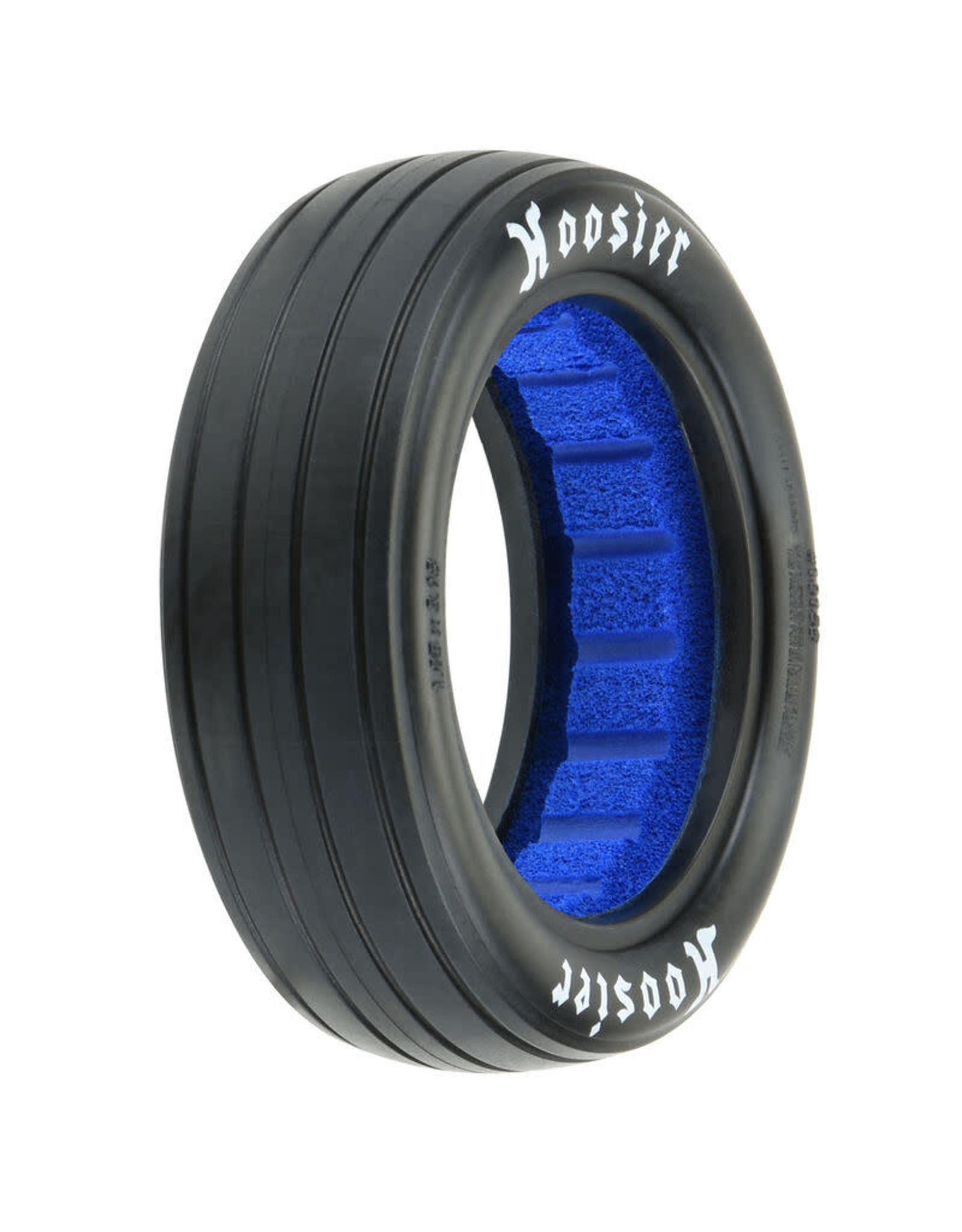 """Proline 1/10 Hoosier Drag S3 2WD Front 2.2"""" Drag Racing Tire (2)"""