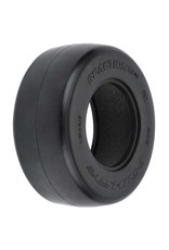 """Traxxas 1/10 Reaction HP BELTED S3 Rear 2.2""""/3.0"""" Drag Racing Tire (2)"""