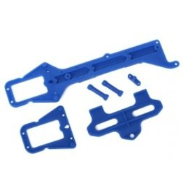 Traxxas [Upper chassis/ battery hold down] Upper chassis/ battery hold down