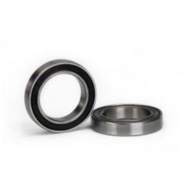 Traxxas [Ball bearing, black rubber sealed (15x24x5mm) (2)] Ball bearing, black rubber sealed (15x24x5mm) (2)
