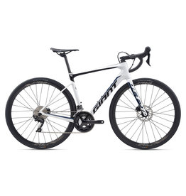 Giant Defy Advanced 2 ML White