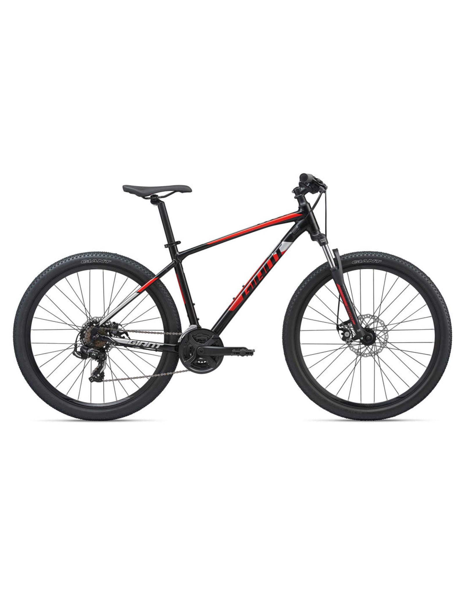 Giant ATX 3 27.5 L Black/Pure Red