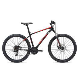 Giant ATX 3 27.5 L Black/Pure Red