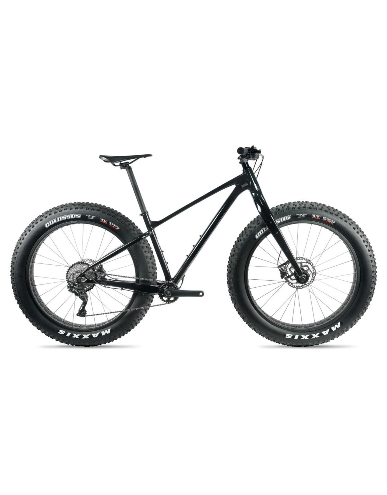 Giant Yukon 2 S Black