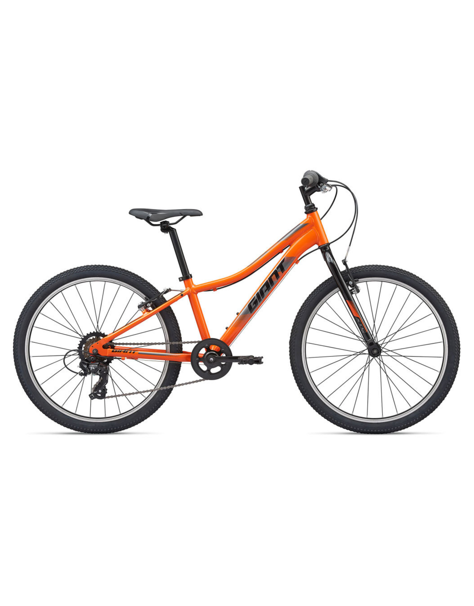 Giant XtC Jr 24 Lite Orange