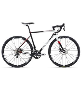 Giant TCX SLR 2 M Black/White/Red