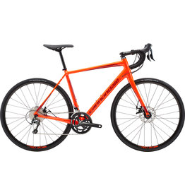 CANNONDALE 700 M Synapse Al Disc Tgra ARD 61 Acid Red 61 (Rental)