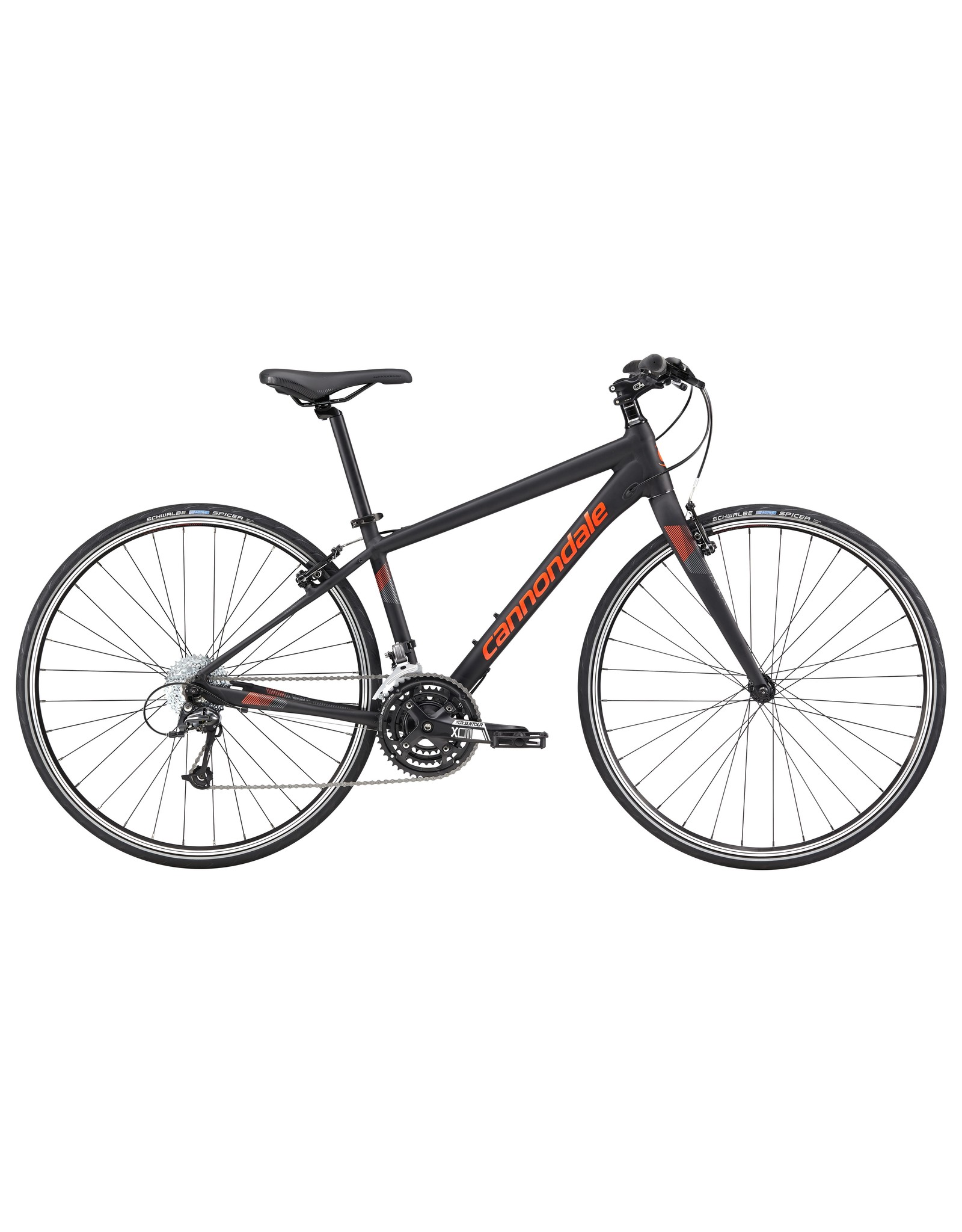 CANNONDALE 700 F Quick 4 BBQ MD (Rental)