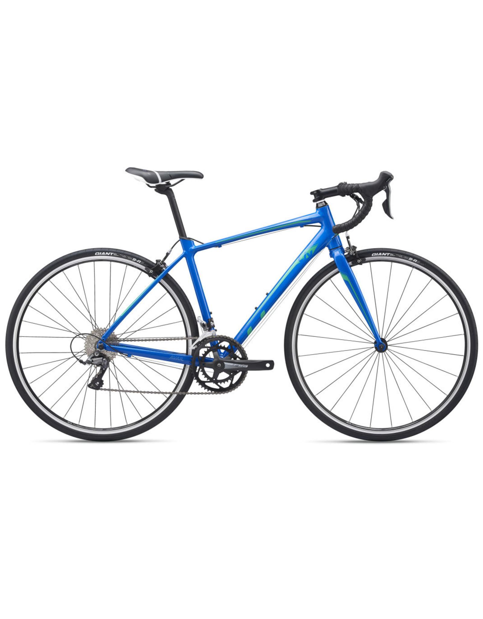 Avail 3 L Blue