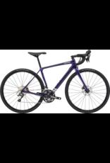 CANNONDALE 700 F Synapse Crb Tgra ULV 48 Ultra Violet