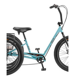 SUN BICYCLES TRIKE SUN BAJA AQUAMUST