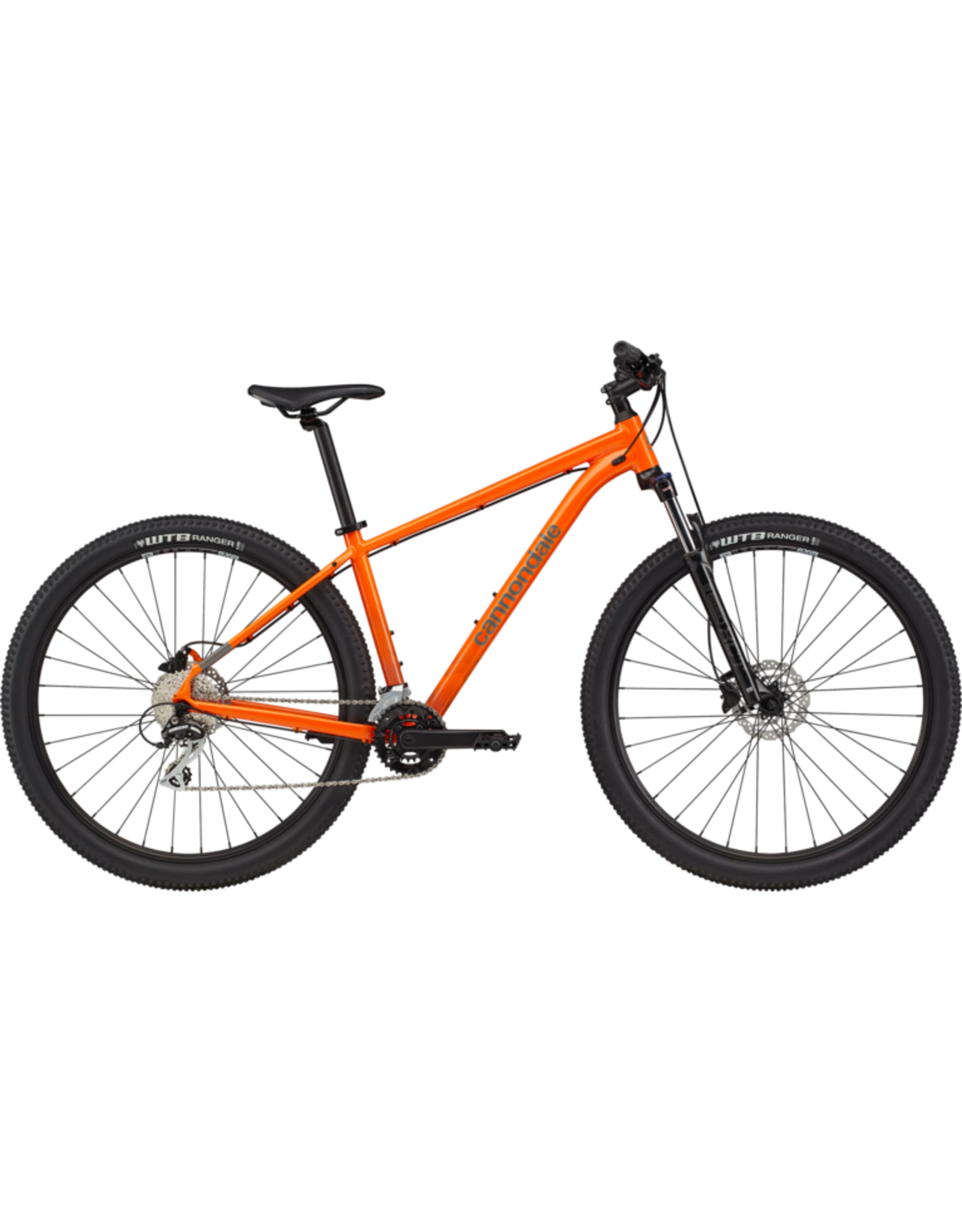CANNONDALE 29 M Trail 6 IOR MD