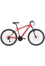 "Reid Bikes MTB SPORT 21sp ALLOY MOUNTAIN BIKE 13"" RED XS"