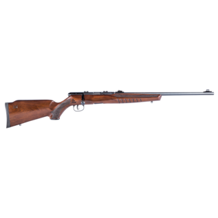 Savage Arms 17 hmr  -  Savage B17 G