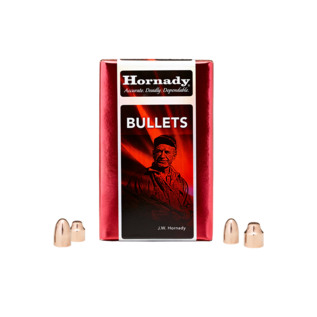 Hornady Hornady Traditional/FMJ Bullets
