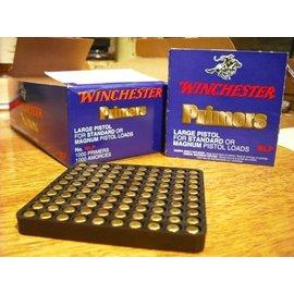 Winchester Winchester Primers